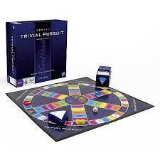 trivial pursuit 80s review trivial pursuit master edition wired