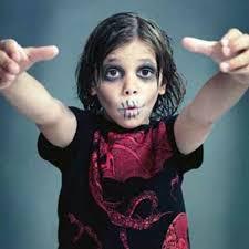 zombie makeup for kids mugeek vidalondon