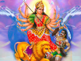 navratri maa durga wallpapers u0026 images download satsang