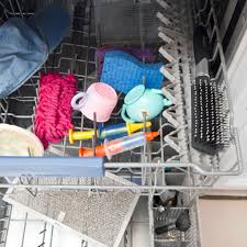 cleaning in the dishwasher popsugar smart living
