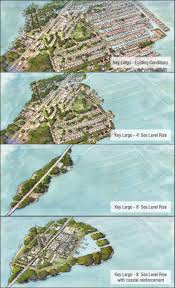 Key Largo Florida Map by Seven50 Cnu