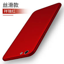 Oppo A57 Sleek Rubberised Matte Back Cover For Oppo A57 Ebay