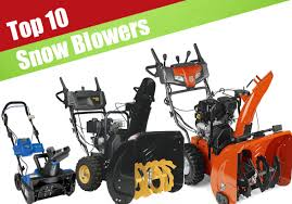 snow blower on sale black friday 10 best snow blowers for sale review for 2017 jerusalem post