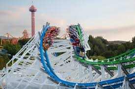 Six Flags Great Adventure Reviews Best Amusement Parks Near Nyc From Hersheypark To Six Flags