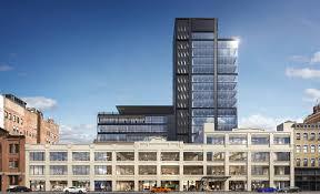 gallery of cetraruddy designs tallest building in new york u0027s