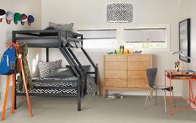 Fort Bunk Bed Fort Bunk Bed With Calvin Dresser Modern