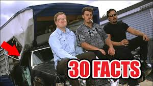 30 facts you didn u0027t know about trailer park boys youtube