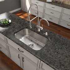 Faucet And Soap Dispenser Placement Faucet Com Vg15281 In Stainless Steel By Vigo