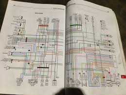 yamaha outboard speedometer wiring diagram the wiring diagram
