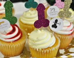 cupcake topper etsy
