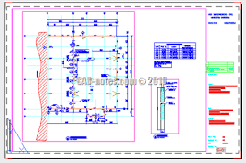 How To Make A Floor Plan In Autocad by 10 Reasons To Use Autocad Layout Cadnotes