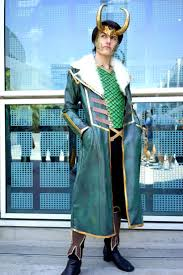 We Are In Love 26 Best Aoa Loki Cosplay Reference Images On Pinterest Loki