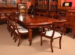 mahogany dining room set astonishing solid mahogany dining room set 13429 on table