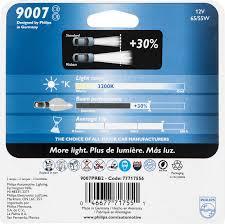 lexus es300 headlight bulb replacement vision car headlight bulb 9007prb2 philips