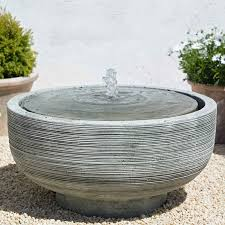 stone baths bird bath fountain