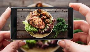 instagram cuisine instagram kit and social menu the rise of restaurant 4 0 dotmug