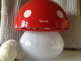 humidifier l air d une chambre d air machroom duux