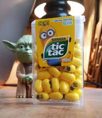 minion tic tacs where to buy the 25 best tic tac minions ideas on minion in