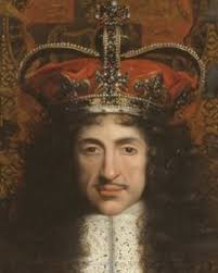 rowley richard ii biography portrait of charles ii with his great big crown charles ii style