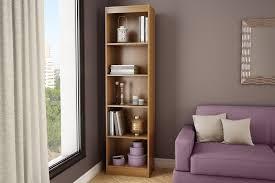 tall narrow bookcase narrow bookcase and tall doherty house make narrow bookcase