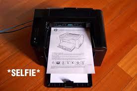 Printer Meme - printer selfie funny pics memes captioned pictures