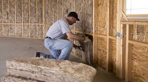 tips for choosing center point energy insulation contractor