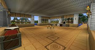 Minecraft Home Interior Ideas My Pixelmon World Home Interior Photo In Toxiccosmos Minecraft