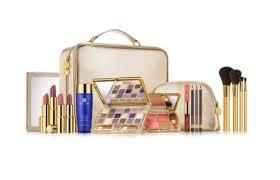 estee lauder blockbuster gold makeup set
