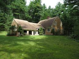 new houses being built with classic new england style berkshire county home for sale new marlborough ma elyse harney