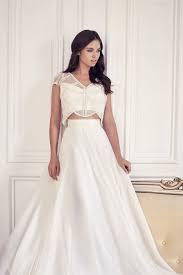 Wedding Dress Designers Best Of Britain 2017 The Top 8 British Wedding Dress Designers