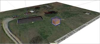 Sketchup by Viewing Your Model In Google Earth Sketchup Knowledge Base