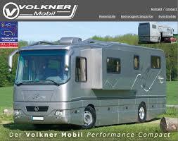 volkner rv collection of volkner rv volkner mobil performance motorhome http