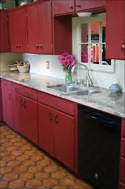 kitchen how to paint over stained cabinets painting kitchen