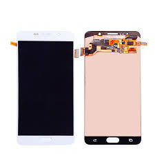 Lcd Note 5 5 2 White For Samsung Galaxy Note 5 N9200 Lcd Display Touch Screen