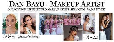 professional makeup artists in nj dan bayu professional makeup artist home
