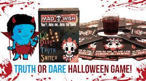 madwish halloween by rebelz games u2014 kickstarter