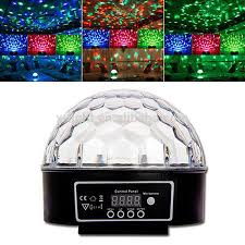 Home Party Disco LightingCheap Led Dj LightsDisco Flash Led - Cheap led lights for home