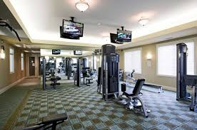 Best Interior Designed Homes Beautiful Home Gym Interior Design Contemporary Interior Design