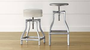 Metal Bar Chairs Sofa Cute Excellent Metal Backless Bar Stools Callee Chrysler