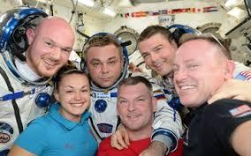 after soyuz tma 13m landing expedition 42 stands primed for