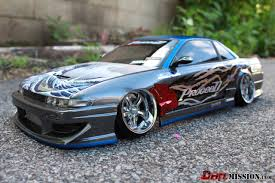 nissan hardbody drift 2015 rc drift body of the year winner driftmission your home for
