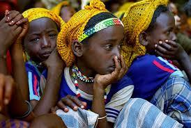 Challenge Harmful Mutilation Urged To Challenge Harmful