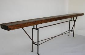 long skinny console table skinny console table
