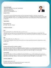 Interactive Resume Template Resume Builder Resume Templates