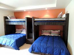 bunk beds queen over queen bunk bed walmart king size bunk beds