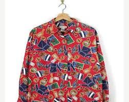 sailor blouse sailor blouse etsy