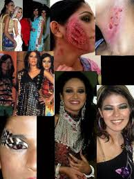 makeup classes in va bridal party casual and special effects make up artist from