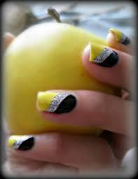 fresh yellow nail polish ideas for halloween 40 inspiring nail