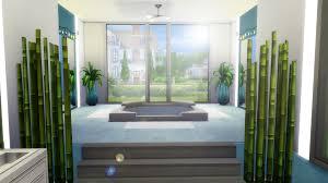 Futuristic Doors by The Sims 4 Room Build Dream Bathroom Youtube