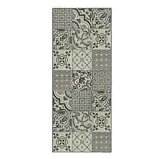 tapis cuisine alinea tapis de cuisine 67x140cm food linge de maison linge de